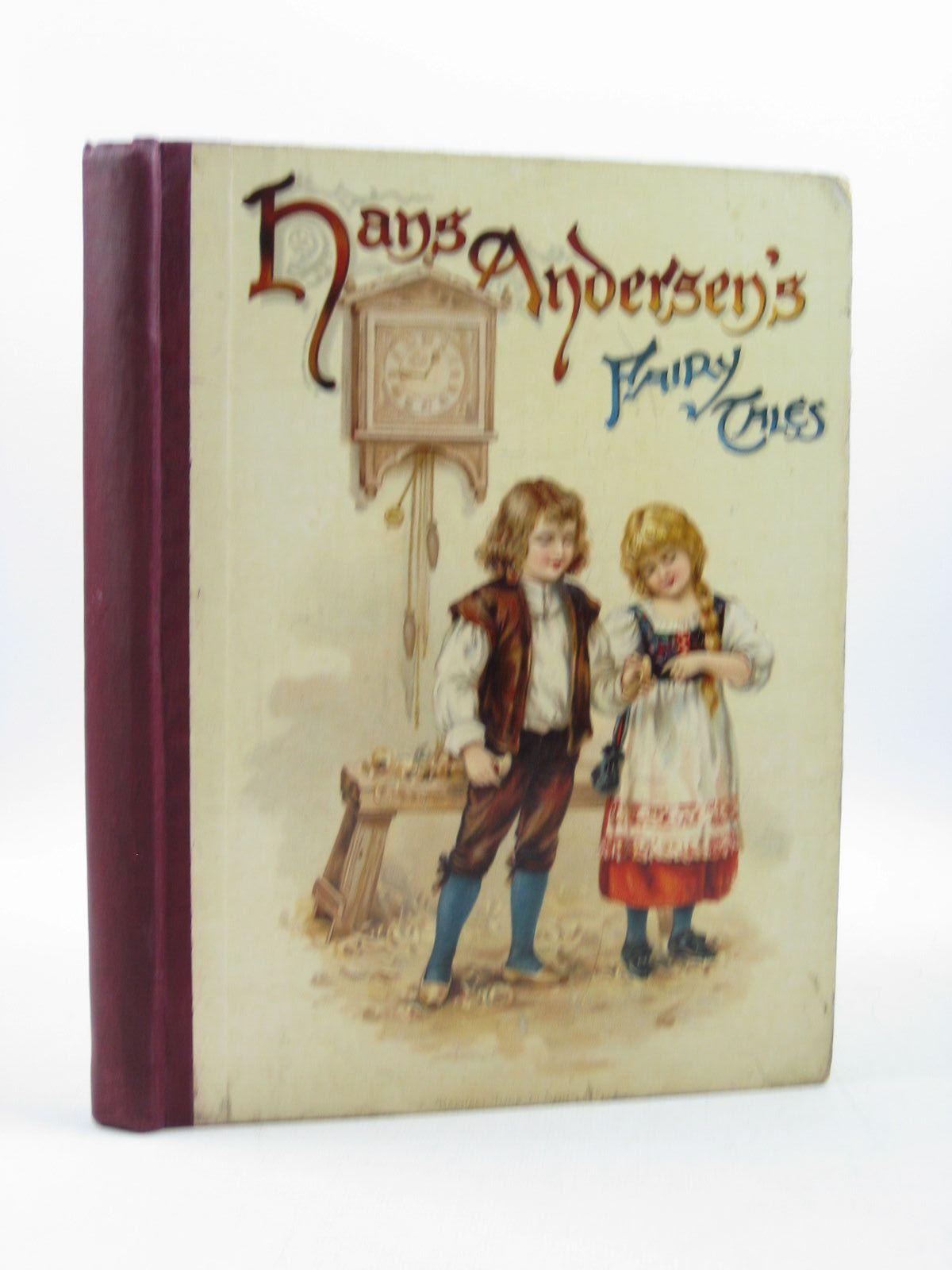 Hans Andersen's
